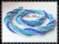 934 - Ocean Blue Net (EK)