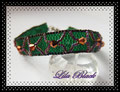 1111 - Green Peyote Bracelet (IN)