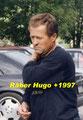 HUGO RÄBER