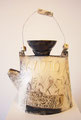 "Nicoline Nieuwenhuis-Theepot object- ""Zelfs in Kyoto"""