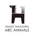 Hanae Tanazawa ABC ANIMALS メインロゴ 2016年