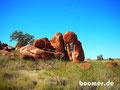 Beeindruckende Formationen