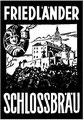 Brauerei Friedland - alte Reklame