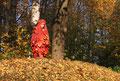 Fantasie & Wirklichkeit Fotografien und Gedichte Kathrin Steiger Herbst Herbstzeit Herbstblätter Herbstfee Herbstelfe Fee Elfe Fairy