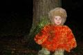 Fantasie & Wirklichkeit Fotografien und Gedichte Kathrin Steiger märchenhaft verträumt Herbst Herbstzeit Herbstfee Herbstelfe  Elfe Fee Troll Gnom Wichtel