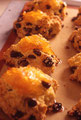 raisin soda bread