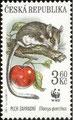 République Tchèque - 1996