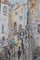 St. Paul der Vence