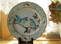 青い鳥 2008.2.