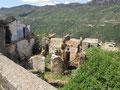 Ruinenstadt Gairo
