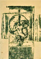 Ohne Titel; Technik: Druck; Format (HxB): 30 x 21 cm