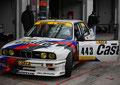 BMW M3 Tourenwagen