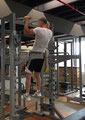 Fitness mit Personaltrainer berlin
