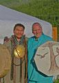 mein mongolischer Lehrer