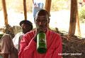 local sake(ウガンダ・ラカイ県カクト村)