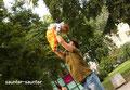 park(ブルガリア・ソフィア)