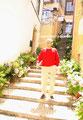stairs(ポルトガル・シントラ)