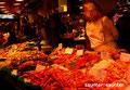seafood(スペイン・バルセロナ)