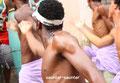 dancing(ブラジル・サルバドール)