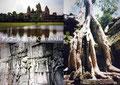 アンコール遺跡(カンボジア)
