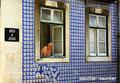 blue tile(ポルトガル・リスボン)