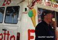 ice cream(ドイツ・ハンブルグ)