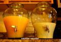 orange milk(アメリカ・ニューヨーク)