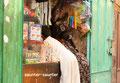 small shop(イエメン・サナア)