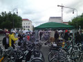 Pedelecs Street Life Festival München 2010