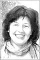 Hildegard Lauth, Mitglied der Grenzlandschreiber seit April 2017