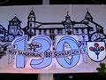 130 Jahre MGV - Jubiläumsabend mit Freundschaftssingen