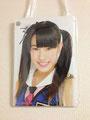 AKB48 OFFICIAL SHOP HONG KONGで購入したA4ポスター
