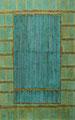 Les Vraies Richesses, marouflage, technique mixte/ toile, 100 x 160 cm
