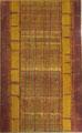 Correspondances Silencieuses,  marouflage, technique mixte/toile,100x160 cm