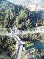 ponte grande dallo scoglio del frullano