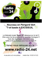 flyer radio 24