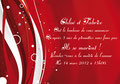 carte invitation dordogne