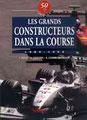L'encyclopédie 50 ans de Formule 1, tome 5 - Auteur avec Johnny Rives et Anne Giuntini - E.T.A.I.