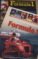 Grands Moments de la F1 - Auteur (photos Dominique Leroy) + mise en pages - Éditions LeSir (réédité par ML Éditions)