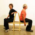 Ellen and Allan Wexler