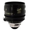 Puhlmann Cine GmbH - Cooke S4/i Prime Lense