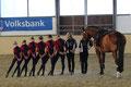 Turnier in Borgholzhausen, 09.03.2014