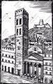 Torre e tempio di Minerva