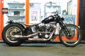 SOFTAIL BASE