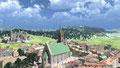 Die Stadt Beletosta - the city of Beletosta