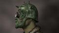 Ein Soldat von Mismuhn - a soldier from Grottania