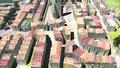Die Stadt Beletosta von oben - the city of Beletosta from above