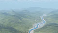 Die sanften Hügel von Beletosta - the rolling hills of Beletosta