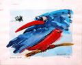 Fantastic birds 20