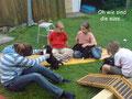 Wow - Kinder sind toll, die haben so schön hohe Stimmen und spielen so viel!